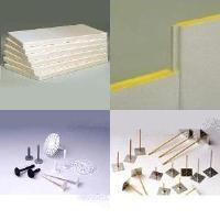 吸音板貼り工事材料
