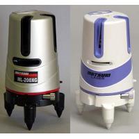 2軸ジンバル方式レーザー墨出し器