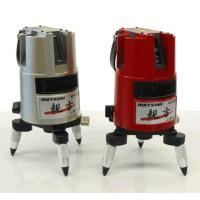 高輝度2軸ジンバル方式レーザー墨出し器
