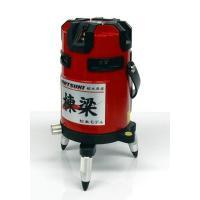 高輝度電子センサー式レーザー墨出し器
