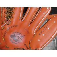 野球用品の点検・修理