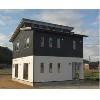 洗練されたシンプル住宅