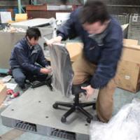 リユース事務用品の買取・廃棄処分