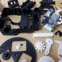 アルミ軽金属等の試作品の精密単品加工(試作アルミ・試作プラスチック・試作ゴム)