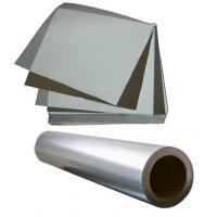 【別注アルミ箔】お客様の要望に沿ってアルミ箔を平判品・巻取品にカット加工します。