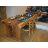 一枚板でテーブルを作りませんか?