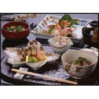 新日本料理 花菖蒲