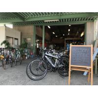 ロードバイク・クロスバイクといったスポーツ自転車の専門店です