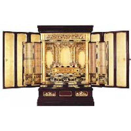 仏壇 浄土宗
